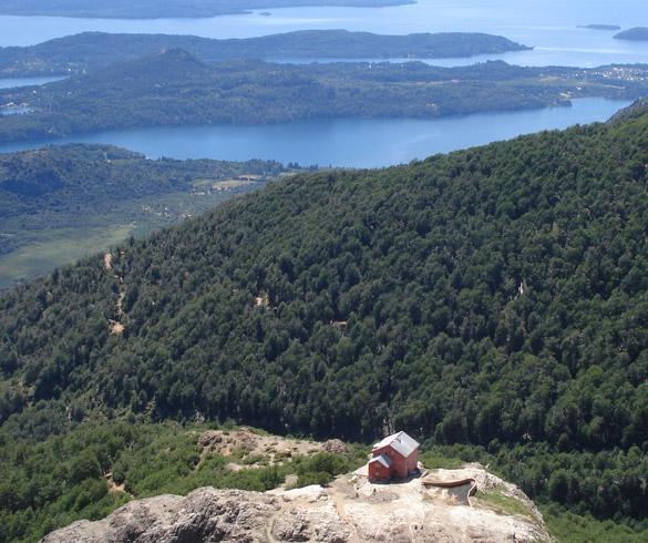 Actividades en Cerro López