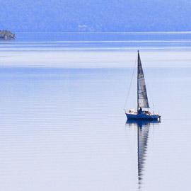 Actividades de Navegación en Lago Steffen