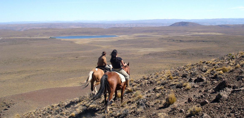 Estepa Bariloche Turismo