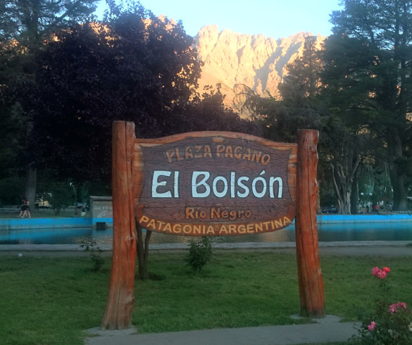 Excursiones en El Bolsón