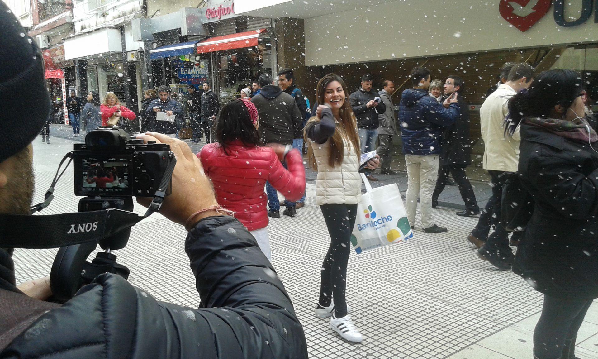 Nevo en Buenos Aires!!!