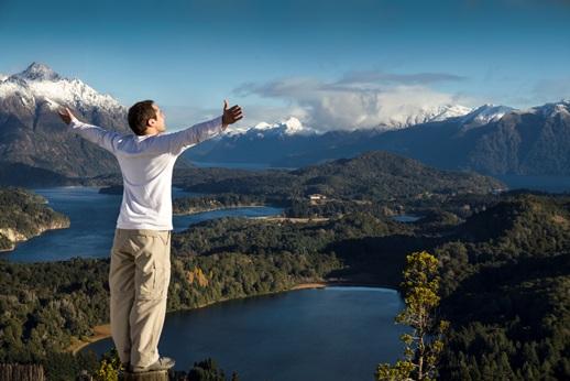 Bariloche anticipa el verano en FIT 2015
