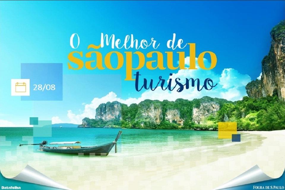Bariloche: la mejor en Brasil