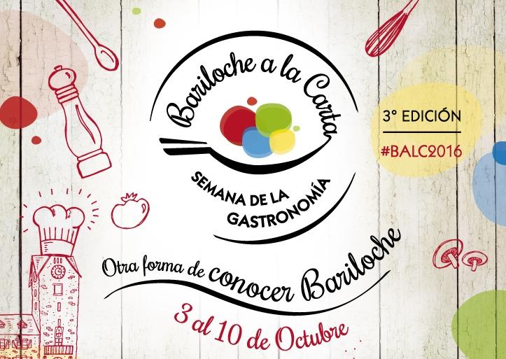 Bariloche a la Carta: el mayor encuentro gastronómico de la Patagonia
