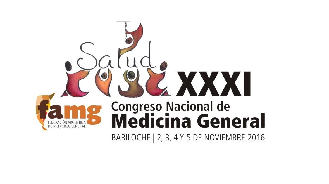 XXXI Congreso de la Federación Argentina de Medicina General