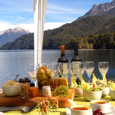 Primavera en Bariloche