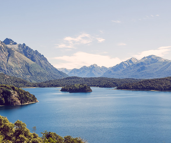 What To Do in Nahuel Huapi Lake