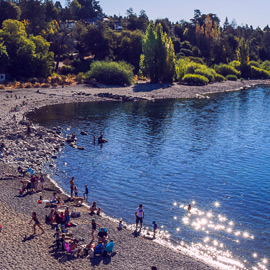 What To Do in Playa Bonita, Nahuel Huapi Lake