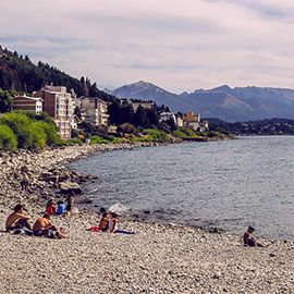 What To Do in Playa del Centro, Nahuel Huapi Lake