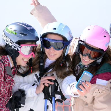 Bariloche Turismo Joven