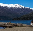 Descubro o lado oeste de Bariloche