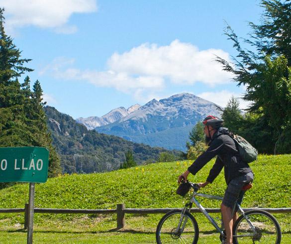 Circuito Chico Bariloche : Circuito chico excursiones bariloche web oficial de