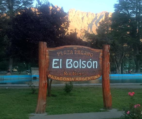 Excursões para El Bolsón