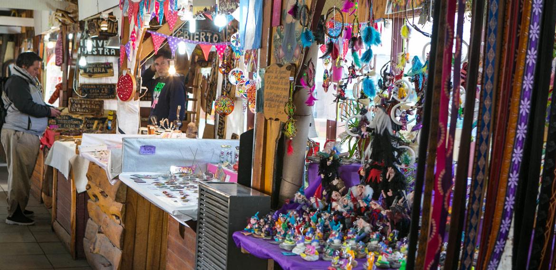 Feria Artesanal Municipal