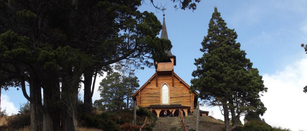 Saint Edward Chapel