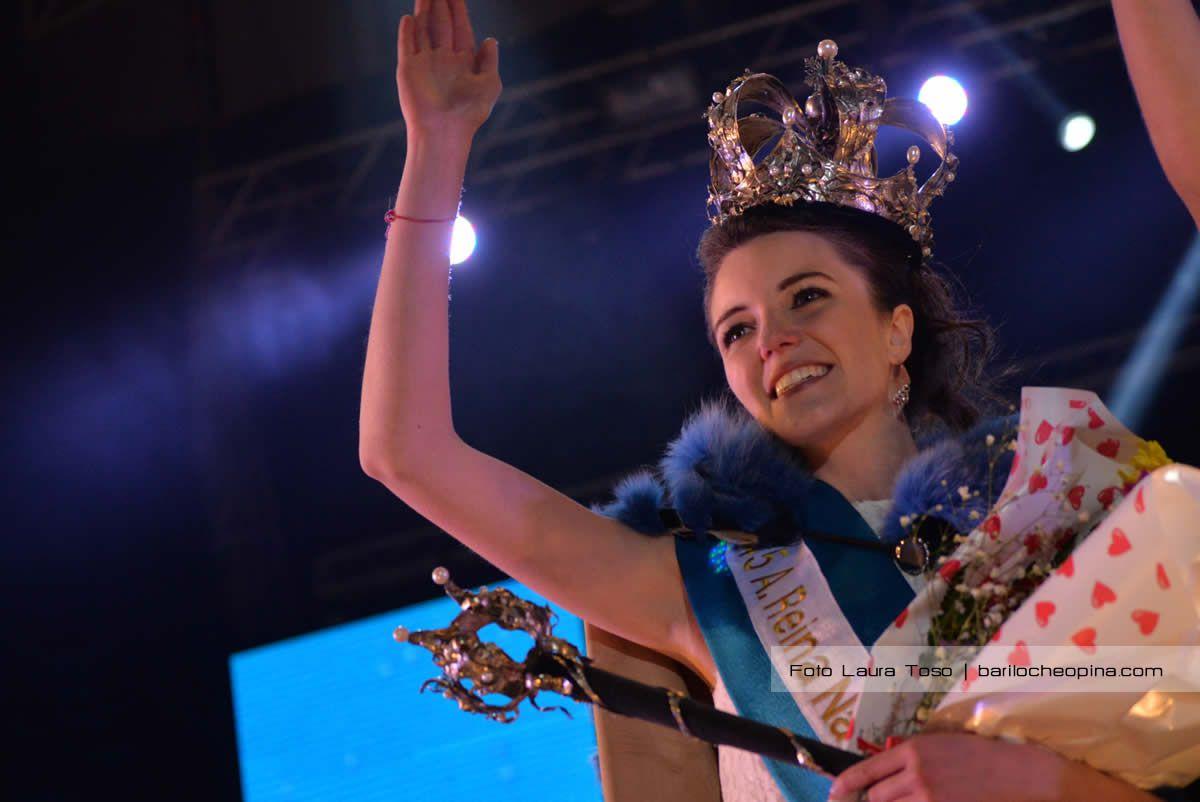 Vanina es la nueva Reina