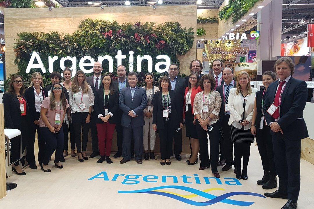 Turismo de Reuniones: Bariloche presentó su oferta en IMEX 2017