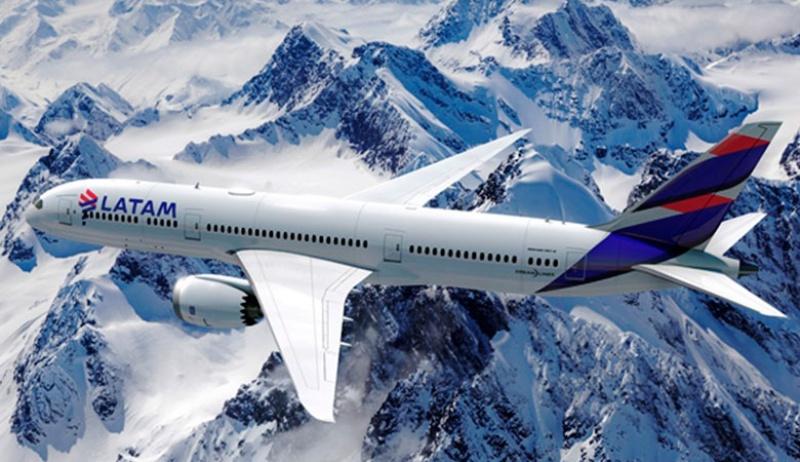 Habrá vuelos directos entre Bariloche y Santiago de Chile en verano