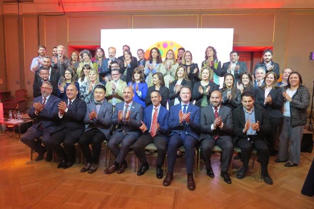 Bariloche participa del Foro de Turismo LGBT
