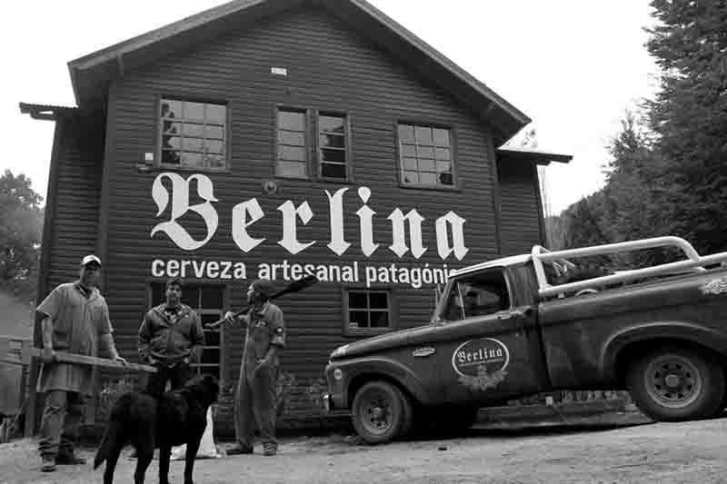 La mejor micro cervecería del país es de Bariloche