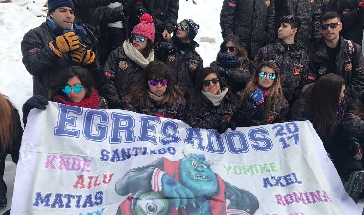 El turismo estudiantil derriba las barreras para la inclusión