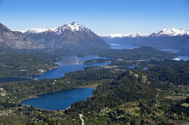 10 razones para vivir el verano en Bariloche
