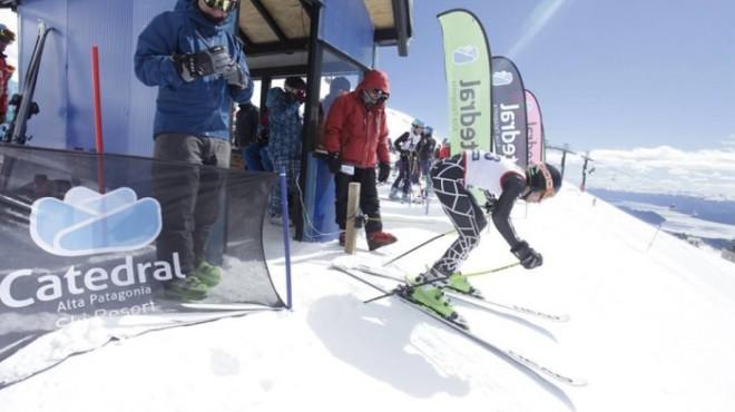 En 2019 Bariloche será sede del Congreso de Patrulleros de Esquí