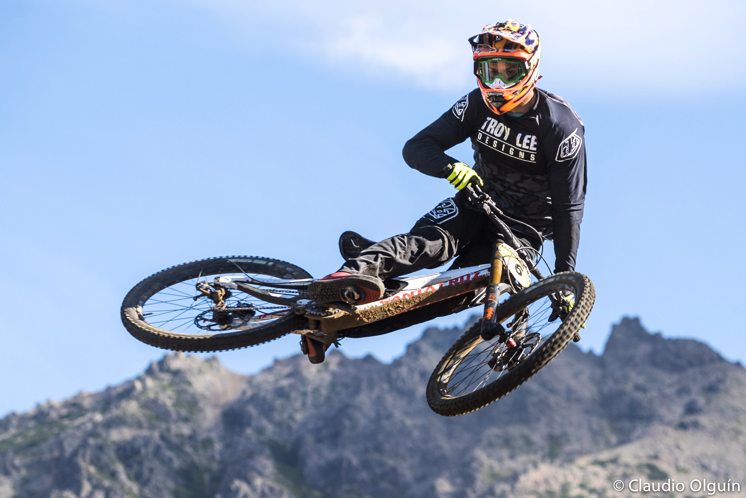La cuarta fecha de IXSDownhill Cup Latinoamérica llega a Bariloche