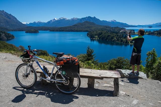Para Lonely Planet, el año perfecto con el clima perfecto empieza en Bariloche
