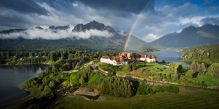 Forbes recomienda Bariloche