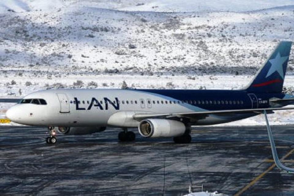 Nuevo vuelo directo a San Pablo