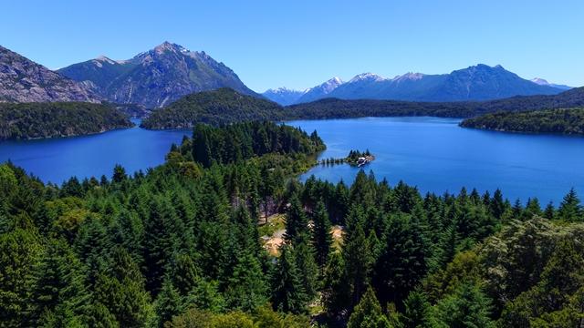 Regresa el turismo a Bariloche