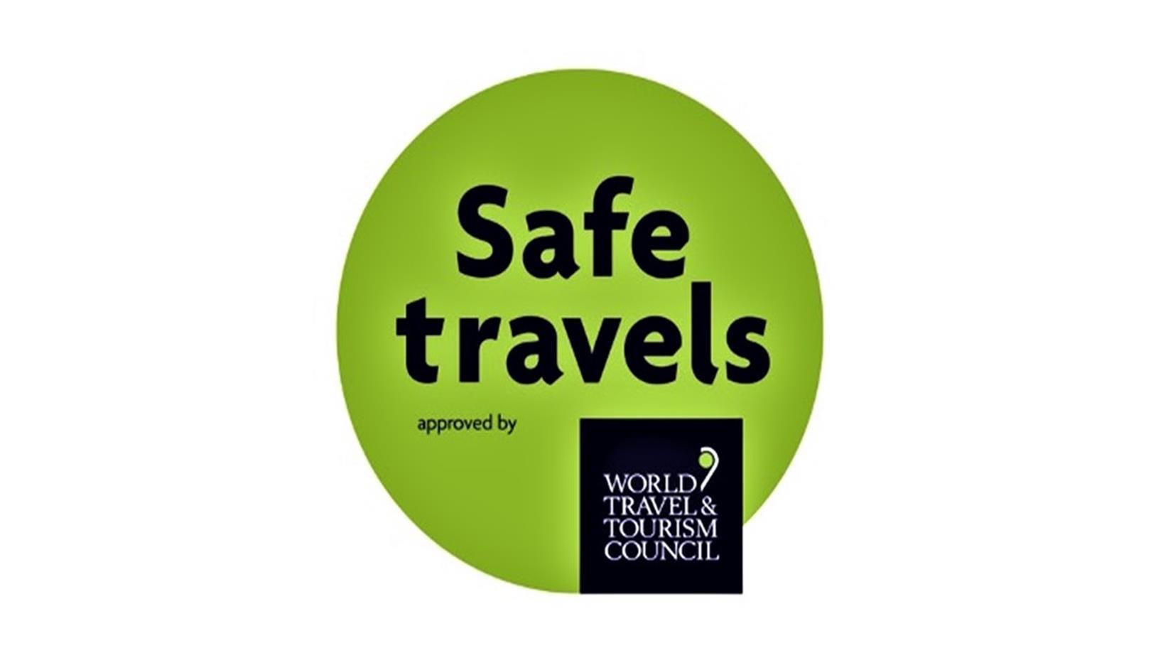 Bariloche con sello Safe Travels