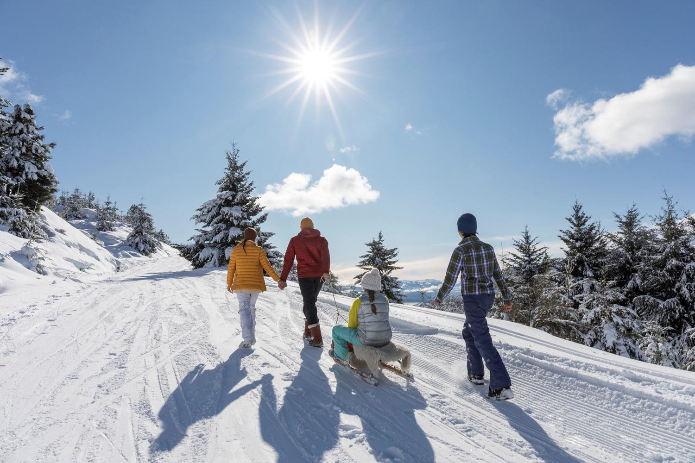 Bariloche: preparada para recibir turistas!