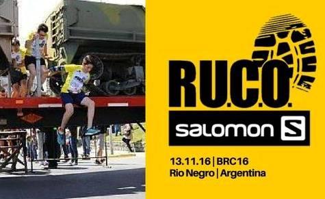 El Running Urbano con Obstáculos (RUCO) llegó para quedarse
