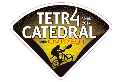 Tristan Walde se quedo con el Tetra Catedral