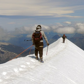 Otoño en Bariloche para aventureros