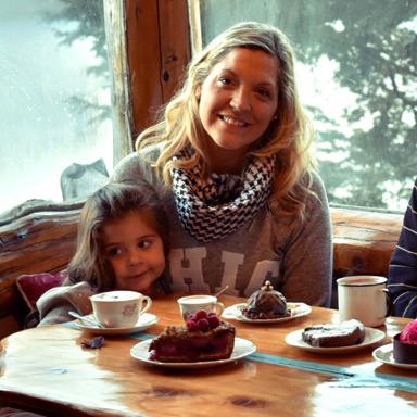 Otoño en Bariloche
