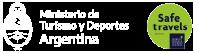Ministerio de Turismo - Safe Travels