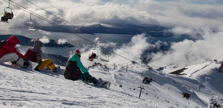 About Bariloche