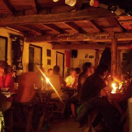 Refugios de Bariloche