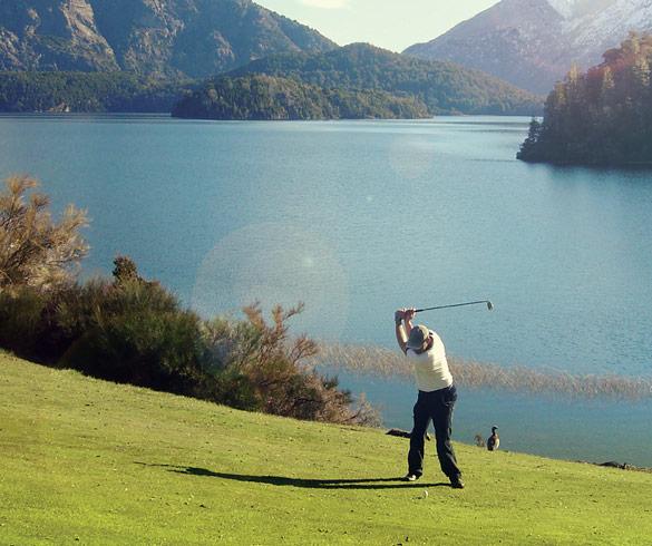 Verano en Bariloche